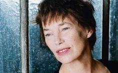 Jane Birkin, a style icon now more than ever.