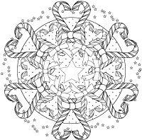 mandala coloring pages of sunday - photo#13