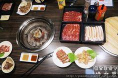 食記◎--【新北中和 景安站 雙和板南店】燒肉眾。吃到飽/肉盤/泰國蝦/海王蝦/EatMe食我