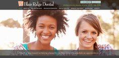 #sesamewebdesign #psds  #dental #responsive #gray #pink #topnav #top-nav #fullwidth #full-width #sans #blue #green #sticky #parallax #serif
