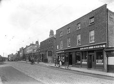 Main Street, Ranelagh, Co. Dublin 1900-1910
