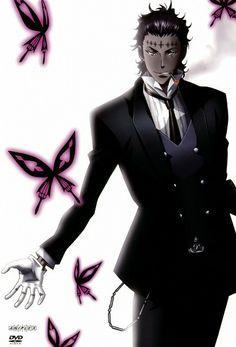 Tyki Mikk, D.Gray-man