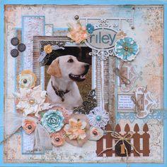 Riley - Scrapbook.com