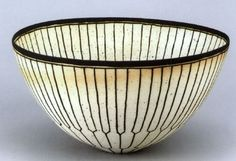 View Large bowl by Beate Andersen on artnet. Browse upcoming and past auction lots by Beate Andersen. Ceramic Tableware, Ceramic Clay, Ceramic Bowls, Pottery Bowls, Ceramic Pottery, Pottery Art, Earthenware, Stoneware, Sculptures Céramiques