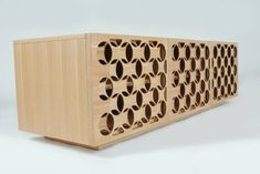 laser cut furniture. Pattern & form