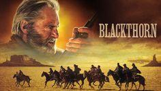 """Blackthorn"""