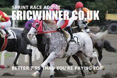 Free horse racing tips. Great pro gambler stories.
