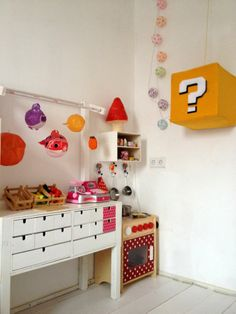 SLEEPYKINS Children's Room Tour - Jente's Room in the Netherlands