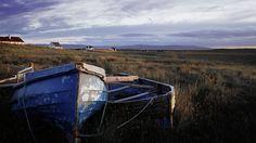 Kim Sokola is an award winning photographer. Scotland, Boat, Earth, Mountains, Landscape, Nature, Travel, Dinghy, Naturaleza