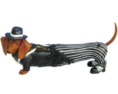 Westland Giftware, Dog Biscuits, Dachshund Love, Pebble Painting, Weiner Dogs, Dachshunds, Goodies, My Arts, Dog Beds