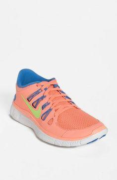 low cost 82700 95074 Nike Free 5.0 Running Shoe (Women)