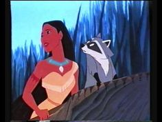 Pocahontas - Just Around the River Bend (1995)