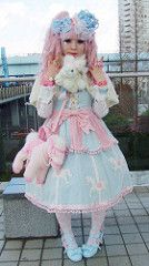 Sugary Carnival   by Pink-Lady-Lolita