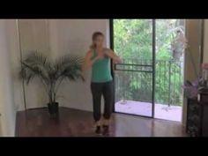 JS Dance Walk MUsic part 1