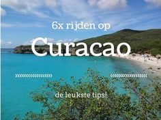 Caribbean Netherlands, Most Beautiful Images, Beautiful Islands, Malta, Great Places, Road Trip, Places To Visit, Van, Blog