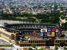 New York Mets CitiField