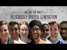 Are you interested in bringing people of different faiths together? Get involved with Interfaith Youth Core.