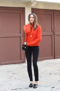 "Kate Spade Saturday classics | get the look from ""Bright Winter Classics From Kate Spade Saturday"" 