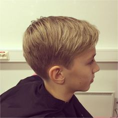 Boys Hair Styles Unique 30 Cool Haircuts For Boys 2018  Pinterest  Haircuts Boy