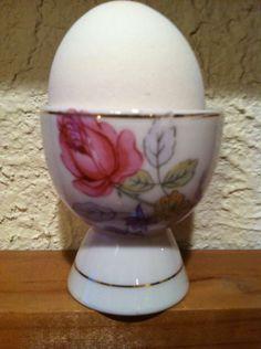 Egg cup Vintage Egg Cups, Egg Holder, Eggs, Egg, Egg As Food
