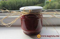 Džem Kitchen Hacks, Pudding, Garden, Desserts, Recipes, Food, Tailgate Desserts, Garten, Deserts