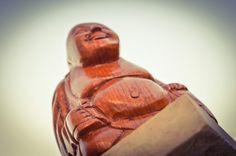 Lil' Buddha