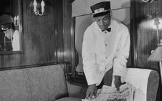 HOW PULLMAN PORTERS SHAPED THE 'BLACK MIDDLE CLASS' IN CHICAGO (VIDEO)