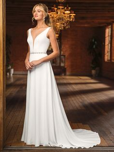609f462dba 16 Best Beloved by Casablanca Bridal images in 2019 | Brautmode ...