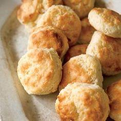 Our Favorite Buttermilk Biscuit Recipe | MyRecipes.com