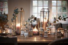 Feestdagen | De Riverdale kerstdecoratie 2015 - Woonblog StijlvolStyling.com