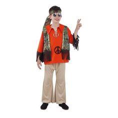 17 Ideas De Disfraces Años 20 60 80 Para Niño Disfraces Años 20 Disfraces Hippies