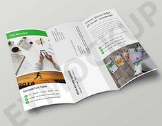 "Check out new work on my @Behance portfolio: ""Tri-Fold Brochure Template"" http://be.net/gallery/64631407/Tri-Fold-Brochure-Template"
