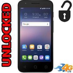Alcatel Ideal 4G LTE*