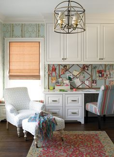 D Home : Home Takes Inspiration From Lilly Pulitzer Like this layout