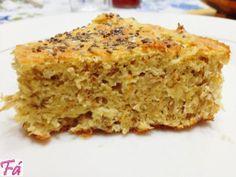 Torta de carne  Dukan