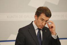Feijóo empeña su palabra en que Pemex también construirá en Ferrol