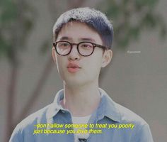 K Quotes, Some Motivational Quotes, Mood Quotes, Positive Quotes, Kyungsoo, Chanyeol, Korea Quotes, Note To Self Quotes, Exo Songs
