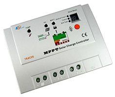 Tracer MPPT Tracer1210RN Solar Charge Controller Regulato... https://www.amazon.com/dp/B008KWPGS6/ref=cm_sw_r_pi_dp_oPVCxb7F8QCQW