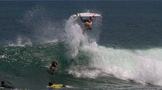 Kelly Slater 4 Days at Bali