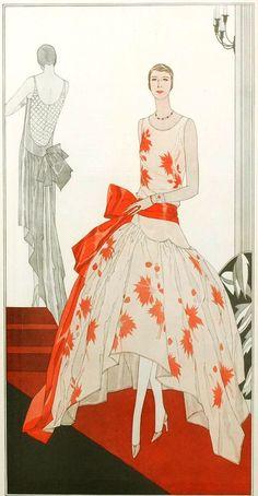 — sydneyflapper: 1920s robe de style
