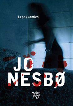 Lepakkomies - Jo Nesbö - Nidottu, pehmeäkantinen (9789510394120) - Kirjat - CDON.COM