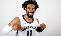 2017 NBA Offseason Rankings – 22 – Mike Conley = Last offseason, Mike Conley signed what was then the largest contract in NBA history with the Memphis Grizzlies. While it shook up everyone in the league and had NFL players rethinking career decisions, he.....