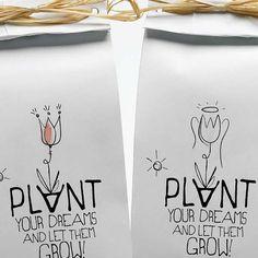 Client: Plant your dreams