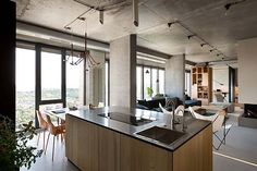 Sophisticated-Penthouse-Apartment-03-1 Kindesign