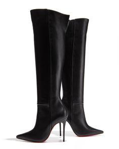 Christian Louboutin Armurabotta Boots