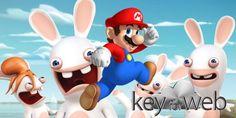 In arrivo gli Amiibo di Mario + Rabbids Kingdom Battle per Nintendo Switch  #follower #daynews - https://www.keyforweb.it/amiibo-mario-rabbids-kingdom-battle-nintendo-switch/