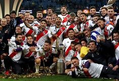 River Plate, champion of the Cops Conmebol Libertadores 2018 You Funny, Really Funny, Funny Jokes, Funny Images, Funny Pictures, Santiago Bernabeu, Team Fortress 1, Meme Factory, Finals