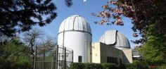 Planetarium am Insulaner und Wilhelm-Foerster-Sternwarte