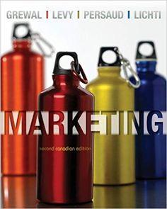 marketing grewal levy 4th edition pdf