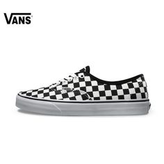 Original Vans Shoes New Black and White Grid Low-Top Unisex Men's and Women's Love's Skateboarding Shoes Sports Shoes Sneakers. Yesterday's price: US $117.19 (99.62 EUR). Today's price: US $66.80 (56.79 EUR). Discount: 43%.